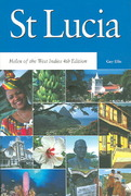 St. Lucia 4th edition 9781405066457 1405066458