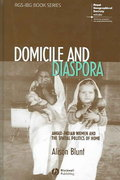 Domicile and Diaspora 1st edition 9781405100540 1405100540