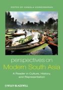 Perspectives on Modern South Asia 1st edition 9781405100632 140510063X
