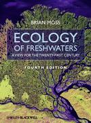 Ecology of Fresh Waters 4th Edition 9781405113328 1405113324