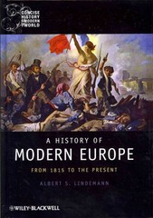 A History of Modern Europe 1st Edition 9781118321584 1118321588