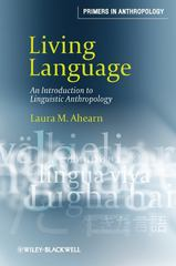 Living Language 1st edition 9781405124416 1405124415