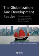The Globalization and Development Reader 1st Edition 9781405132367 1405132361