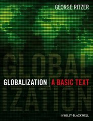 Globalization 1st Edition 9781405132718 140513271X