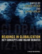 Readings in Globalization 1st Edition 9781405132732 1405132736