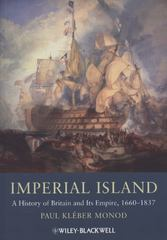 Imperial Island 1st Edition 9781405134453 1405134453