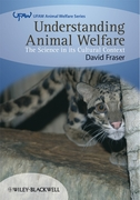 Understanding Animal Welfare 1st Edition 9781405136952 1405136952
