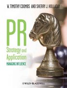 PR Strategy and Application 1st edition 9781405144087 1405144084