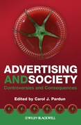 Advertising and Society 1st edition 9781405144100 1405144106