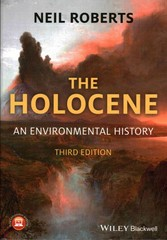 The Holocene 3rd Edition 9781405155212 1405155213