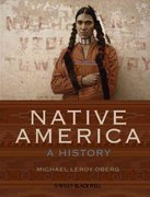 Native America 1st edition 9781405160575 1405160578