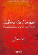 Culture-on-Demand 1st edition 9781405160643 1405160640