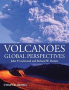 Volcanoes 1st Edition 9781405162500 1405162503