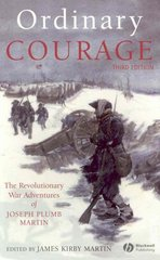 Ordinary Courage 3rd edition 9781405177061 1405177063