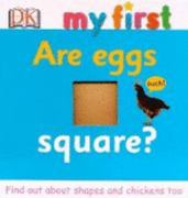 Are Eggs Square? 0 9781405302210 1405302216