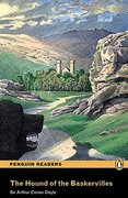 Hound of the Baskervilles, The,  Level 5, Penguin Readers 2nd edition 9781405862486 1405862483