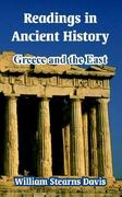 Readings in Ancient History 0 9781410212764 1410212769