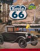 Route 66 0 9781410927088 1410927083