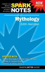 Mythology, Edith Hamilton 1st Edition 9781411403734 1411403738