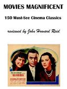 Movies Magnificent: 150 Must-See Cinema Classics 0 9781411650671 1411650670