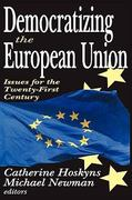 Democratizing the European Union 0 9781412805698 1412805694