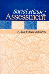 Social History Assessment 1st Edition 9781412914130 1412914132