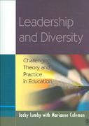 Leadership and Diversity 1st Edition 9781412921831 141292183X