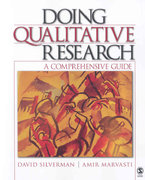 Doing Qualitative Research 2nd edition 9781412926393 1412926394