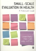 Small-Scale Evaluation in Health 0 9781412930079 1412930073