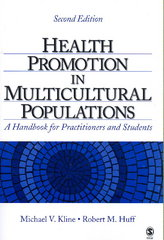 Health Promotion in Multicultural Populations 2nd edition 9781412939126 1412939127