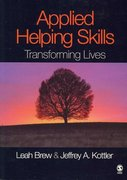 Applied Helping Skills 1st Edition 9781483351445 1483351440