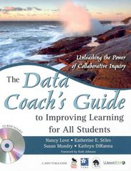 The Data Coach's Guide to Improving Learning for All Students 1st Edition 9781412950015 1412950015