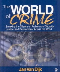 The World of Crime 1st Edition 9781412956796 141295679X