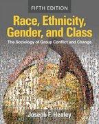 Race, Ethnicity, Gender, and Class 5th edition 9781412958622 1412958628
