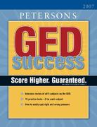 GED Success 2005 7th edition 9780768915099 0768915090