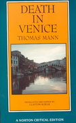 Death in Venice 1st Edition 9780393960136 0393960137