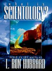What Is Scientology? 0 9780884048503 0884048500