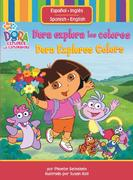 Dora explora los colores (Dora Explores Colors) 0 9781416947264 1416947264