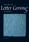 The Art of Letter Carving in Stone 0 9781861268792 1861268793