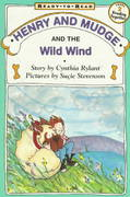 Henry and Mudge and the Wild Wind 0 9780689808388 0689808380