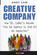 Creative Company 1st Edition 9780471350262 0471350265