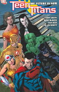 Teen Titans VOL 04: The Future is Now 0 9781401204754 1401204759