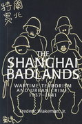 The Shanghai Badlands 0 9780521528719 0521528712