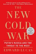 The New Cold War 1st edition 9780230606128 0230606121