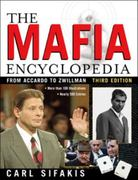 The Mafia Encyclopedia 3rd Edition 9780816056958 0816056951