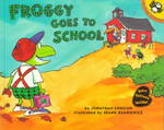 Froggy Goes to School 0 9780140562477 0140562478