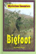 Bigfoot 0 9780737734737 0737734736