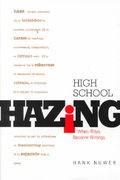 High School Hazing 0 9780531116821 0531116824