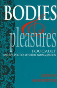 Bodies and Pleasures 0 9780253213259 0253213258
