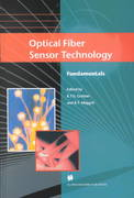 Optical Fiber Sensor Technology 0 9780792378525 0792378520